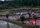 Image of 196th Light Infantry Brigade on mission Vietnam, 1968, second 36 stock footage video 65675021198