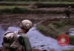 Image of 196th Light Infantry Brigade on mission Vietnam, 1968, second 51 stock footage video 65675021198