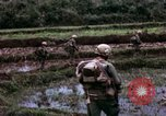 Image of 196th Light Infantry Brigade on mission Vietnam, 1968, second 54 stock footage video 65675021198