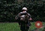 Image of 196th Light Infantry Brigade on mission Vietnam, 1968, second 56 stock footage video 65675021198