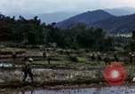 Image of US Army 196th Light Infantry Brigade soldiers rest Vietnam, 1968, second 13 stock footage video 65675021202