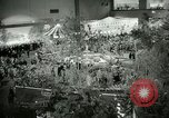 Image of 48th International Flower Show New York United States USA, 1965, second 13 stock footage video 65675021207