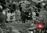 Image of 48th International Flower Show New York United States USA, 1965, second 21 stock footage video 65675021207