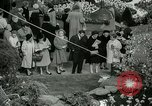 Image of 48th International Flower Show New York United States USA, 1965, second 22 stock footage video 65675021207