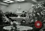 Image of 48th International Flower Show New York United States USA, 1965, second 23 stock footage video 65675021207