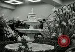 Image of 48th International Flower Show New York United States USA, 1965, second 24 stock footage video 65675021207