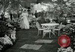 Image of 48th International Flower Show New York United States USA, 1965, second 25 stock footage video 65675021207
