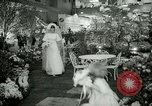 Image of 48th International Flower Show New York United States USA, 1965, second 27 stock footage video 65675021207