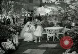 Image of 48th International Flower Show New York United States USA, 1965, second 30 stock footage video 65675021207