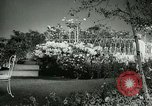 Image of 48th International Flower Show New York United States USA, 1965, second 36 stock footage video 65675021207
