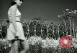 Image of 48th International Flower Show New York United States USA, 1965, second 38 stock footage video 65675021207