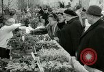 Image of 48th International Flower Show New York United States USA, 1965, second 45 stock footage video 65675021207