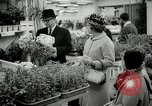 Image of 48th International Flower Show New York United States USA, 1965, second 50 stock footage video 65675021207