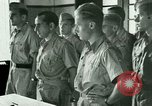 Image of German soldiers North Africa, 1942, second 9 stock footage video 65675021218