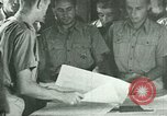 Image of German soldiers North Africa, 1942, second 19 stock footage video 65675021218