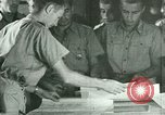 Image of German soldiers North Africa, 1942, second 20 stock footage video 65675021218