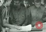 Image of German soldiers North Africa, 1942, second 21 stock footage video 65675021218