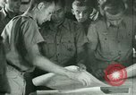 Image of German soldiers North Africa, 1942, second 23 stock footage video 65675021218