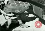 Image of German soldiers North Africa, 1942, second 46 stock footage video 65675021218