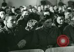 Image of Trial of Nazi Franz Strasser Dachau Germany, 1945, second 16 stock footage video 65675021221
