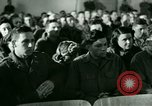 Image of Trial of Nazi Franz Strasser Dachau Germany, 1945, second 17 stock footage video 65675021221