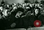 Image of Trial of Nazi Franz Strasser Dachau Germany, 1945, second 18 stock footage video 65675021221