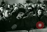 Image of Trial of Nazi Franz Strasser Dachau Germany, 1945, second 19 stock footage video 65675021221
