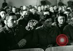 Image of Trial of Nazi Franz Strasser Dachau Germany, 1945, second 20 stock footage video 65675021221