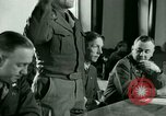 Image of Trial of Nazi Franz Strasser Dachau Germany, 1945, second 29 stock footage video 65675021221