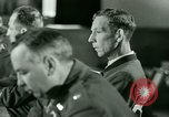 Image of Trial of Nazi Franz Strasser Dachau Germany, 1945, second 56 stock footage video 65675021221