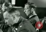 Image of Trial of Nazi Franz Strasser Dachau Germany, 1945, second 58 stock footage video 65675021221
