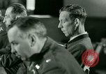 Image of Trial of Nazi Franz Strasser Dachau Germany, 1945, second 59 stock footage video 65675021221