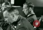 Image of Trial of Nazi Franz Strasser Dachau Germany, 1945, second 60 stock footage video 65675021221