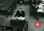 Image of The Einsatzgruppen Case Nuremberg Germany, 1947, second 3 stock footage video 65675021230
