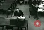 Image of The Einsatzgruppen Case Nuremberg Germany, 1947, second 12 stock footage video 65675021230