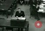 Image of The Einsatzgruppen Case Nuremberg Germany, 1947, second 14 stock footage video 65675021230