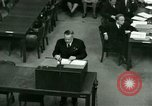 Image of The Einsatzgruppen Case Nuremberg Germany, 1947, second 18 stock footage video 65675021230