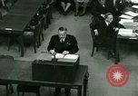 Image of The Einsatzgruppen Case Nuremberg Germany, 1947, second 20 stock footage video 65675021230