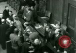 Image of Otto Ohlendorf plea war crimes trial Nuremberg Germany, 1948, second 5 stock footage video 65675021233