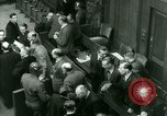 Image of Otto Ohlendorf plea war crimes trial Nuremberg Germany, 1948, second 6 stock footage video 65675021233