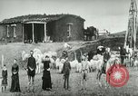 Image of immigrants and westward expansion in late 1800s America United States USA, 1900, second 9 stock footage video 65675021236