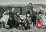 Image of immigrants and westward expansion in late 1800s America United States USA, 1900, second 13 stock footage video 65675021236
