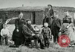 Image of immigrants and westward expansion in late 1800s America United States USA, 1900, second 14 stock footage video 65675021236