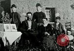 Image of immigrants and westward expansion in late 1800s America United States USA, 1900, second 15 stock footage video 65675021236