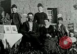 Image of immigrants and westward expansion in late 1800s America United States USA, 1900, second 16 stock footage video 65675021236