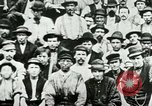 Image of immigrants and westward expansion in late 1800s America United States USA, 1900, second 20 stock footage video 65675021236