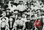 Image of immigrants and westward expansion in late 1800s America United States USA, 1900, second 21 stock footage video 65675021236