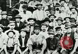 Image of immigrants and westward expansion in late 1800s America United States USA, 1900, second 23 stock footage video 65675021236
