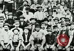 Image of immigrants and westward expansion in late 1800s America United States USA, 1900, second 26 stock footage video 65675021236