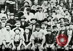 Image of immigrants and westward expansion in late 1800s America United States USA, 1900, second 27 stock footage video 65675021236